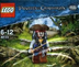 lego disney pirates caribbean jack sparrow