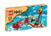 lego pirates kraken attackin treasure parrot