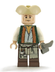 lego pirates caribbean cook minifigure