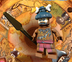 lego pirates caribbean cannibal minifigure cannibals