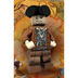 scrum lego pirates caribbean minifigure
