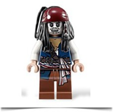 Buy Now Jack Sparrow