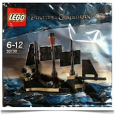 Specials Mini Black Pearl Pirates Of The Caribbean