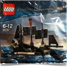 Buy Now Miniature Black Pearl 30130