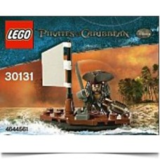 Buy Now Pirates Of The Caribbean 30131 Jack Sparrow
