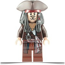 Buy Now Pirates Of The Caribbean Captain Jack