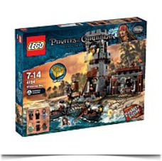 Buy Now Pirates Of The Caribbean Whitecap Bay