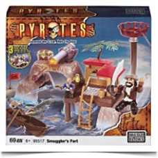 Buy Now Pyrates Island Playset