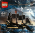 lego pirates caribbean miniature black pearl