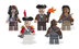 lego pirates caribbean battle pack jack