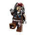 lego pirates caribbean jack sparrow mini