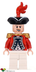 king george's officer lego pirates caribbean