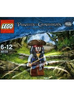 Disney Pirates Of The Caribbean 30133